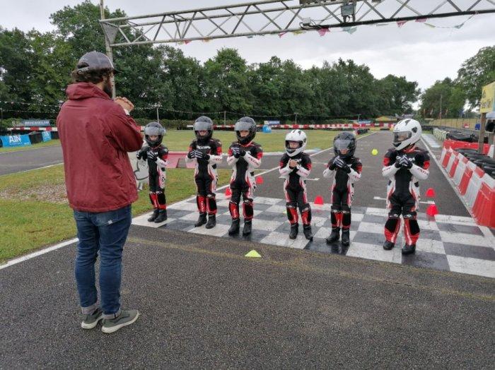 RENTREE MOTO les jeunes pilotes du CMD Ain en images